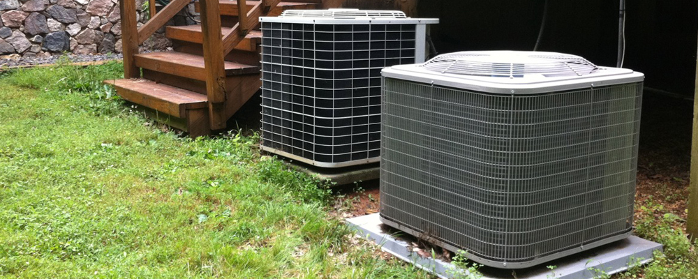 Heat Pump Services in Modesto CA