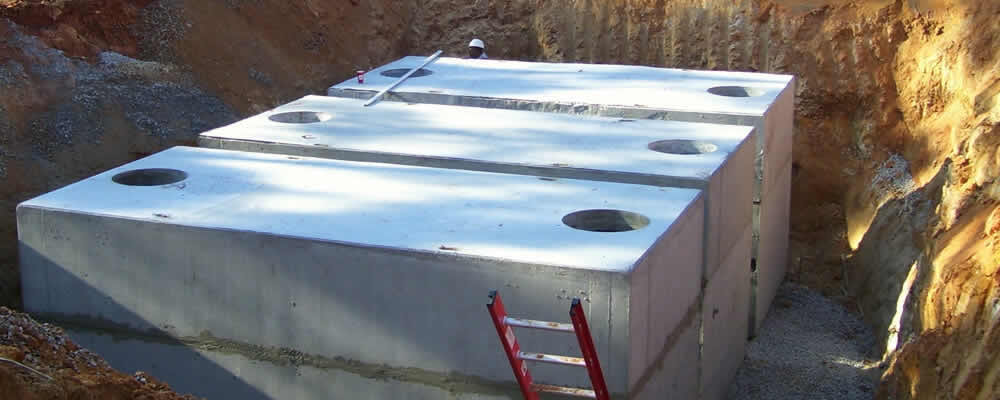 Septic Tank Installation in Modesto CA