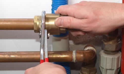 Plumbing Repair in Modesto CA