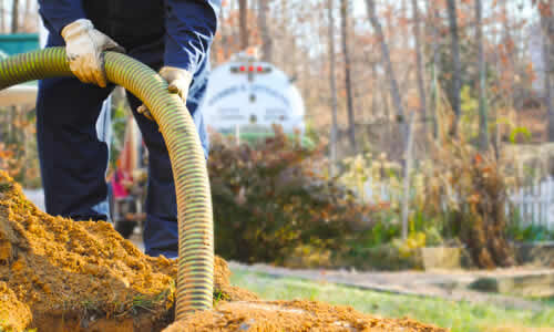 Septic Pumping Services in Modesto CA